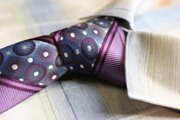 Necktie. Tie