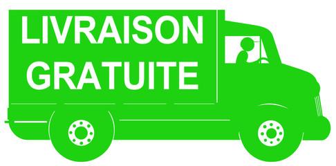 camion livraison gratuite