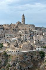 Scorcio di Matera - Basilicata