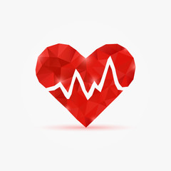 Heart tag pulse