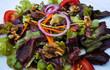 Salade périgoudine