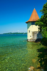 Lake Constance at Germany