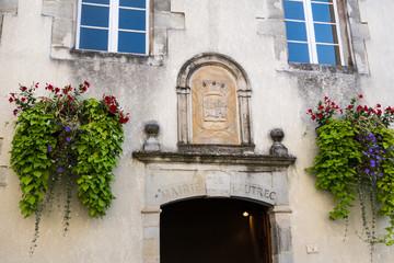 Mairie de Lautrec