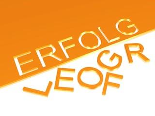 ERFOLG - Textpuzzle