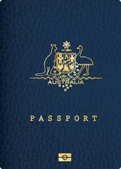 Australian pass