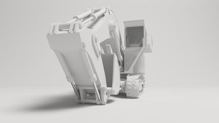 Machine Construction 3D