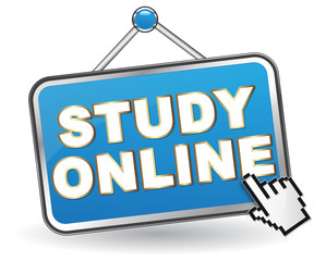 STUDY ONLINE ICON