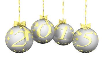 Capodanno 2015 Natale