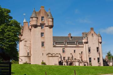 Fyvie Castle - Aberdeenshire - Scotland