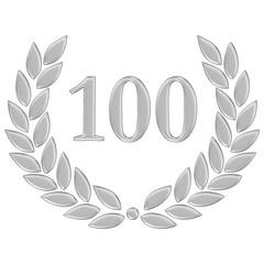 100 grau