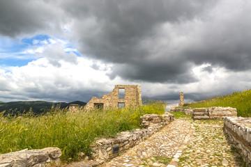 L'antica Carbonara (AV)