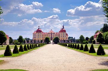 Moritzburg Sachsen