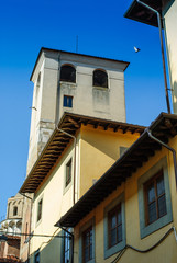 Torre de Cantone o della Verga d'oro, Pisa
