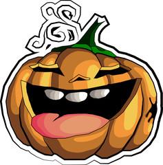 pumpkin Halloween 3