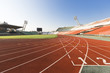 athletics track - 70312081