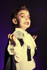 devilry kid
