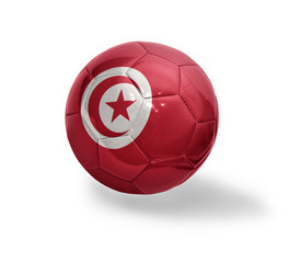 Tunisian Football