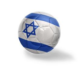 Israeli Football
