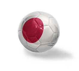 Japanese Football