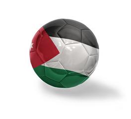 Jordanian Football