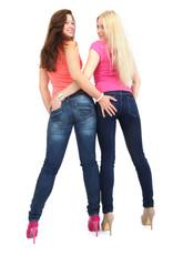 enge Jeans