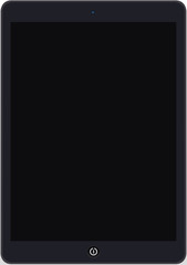 Tablet 1 - Schwarz