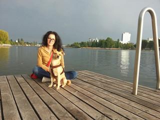 Urlaub mit Hund in Wien