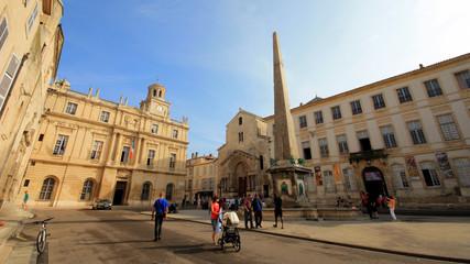 France - Arles