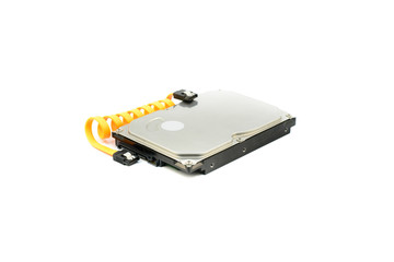 hard disk sata port