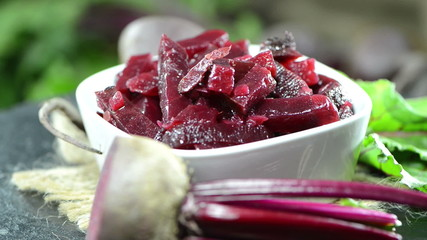 Beetroot Salad (not loopable)