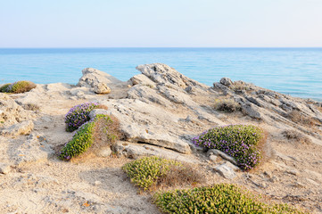 Costa sul mar ionio