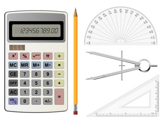 Geometry Equipment
