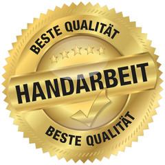 Handarbeit - beste Qualität
