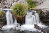 Cascadas Río Tera. Cañón del Tera. Zamora. poster