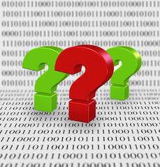 Riddles of modern technologies