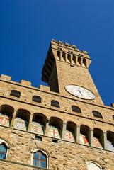 Palazzo Vecchio e Torre di Arnolfo, Firenze