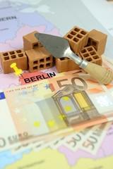 Hauptstadt Berlin Wohnungsbau
