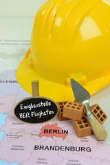 Flughafen BER Berlin Brandenburg