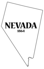 Nevada State and Date