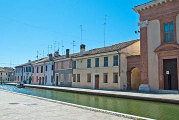 Canale di Comacchio