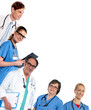 Medical experts in your service