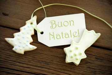 Italian Christmas Greetings