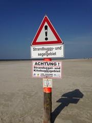 Nordseestrand St. Peter Ordingen