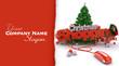 Christmas shopping online customizable