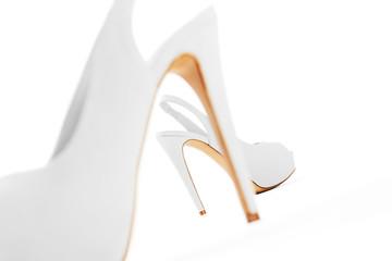 Luxury women shoes