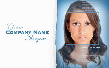 Biometrics, female custom