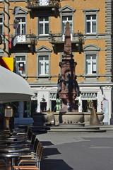 Kaiserbrunnen, Konstanz