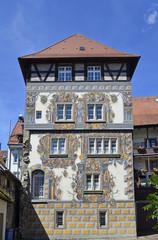 Wohnturm zum Goldenen Löwen, Konstanz