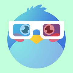 Bird avatar