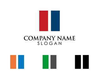 Square Logo I